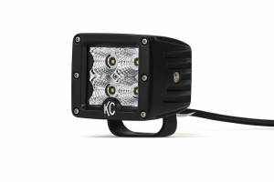 Exterior Lighting - Offroad/Racing Lamp - KC HiLites - KC HiLites 1332 C-Series LED C3 Light