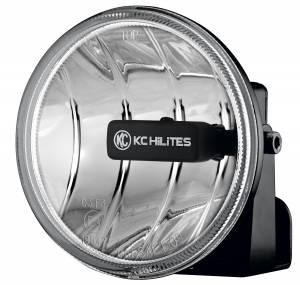 Fog/Driving Lights and Components - Fog Light Kit - KC HiLites - KC HiLites 1493 Gravity Series LED Fog Light