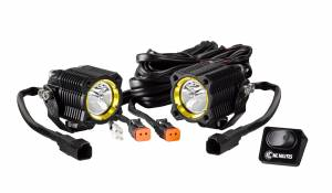 Exterior Lighting - Offroad/Racing Lamp - KC HiLites - KC HiLites 269 Flex LED