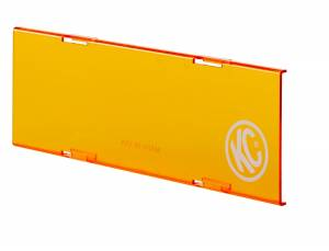 Fog/Driving Lights and Components - Fog/Driving Light Cover - KC HiLites - KC HiLites 72021 C-Series LED Cover