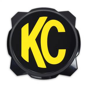 Fog/Driving Lights and Components - Fog/Driving Light Cover - KC HiLites - KC HiLites 5111 Hard Light Cover