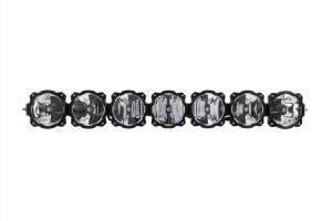 Exterior Lighting - LED Light Bar - KC HiLites - KC HiLites 91314 Gravity LED Combo Bar