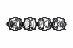 Exterior Lighting - LED Light Bar - KC HiLites - KC HiLites 91319 Gravity LED Pro6 LED Light Bar