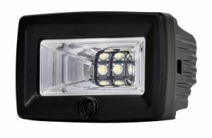 KC HiLites - KC HiLites 1519 C2 LED Backup Flood System - Image 7