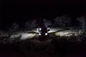 KC HiLites - KC HiLites 1519 C2 LED Backup Flood System - Image 12
