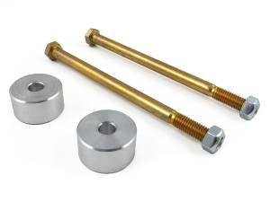 Suspension Parts - Differential Drop Kits - Tuff Country - 1999-2006 Toyota Tundra 4x4 - Front Differential Drop Kit Tuff Country - 55913