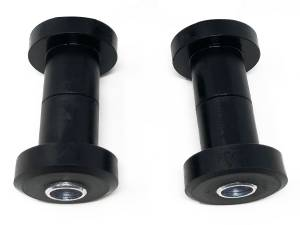 Suspension Parts - Bushings - Tuff Country - 1988-1991 Chevy Blazer 4x4 - Replacement Front Leaf Spring Bushings & Sleeves (only fits Rear eyelet of Lift Kits only) Tuff Country - 91104
