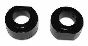 """Springs - Coil Spring Spacers - Tuff Country - 1992-1998 Jeep Grand Cherokee - 1.5"""" Front or Rear Coil Spring Spacers (pair) by Tuff Country - 41800"""