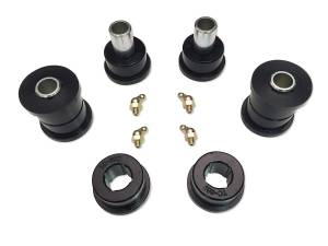 Suspension Parts - Bushings - Tuff Country - 2011-2019 Chevy Silverado 2500HD 4x4 & 2wd - Replacement Upper Control Arm Bushings & Sleeves for Lift Kits Tuff Country - 91122