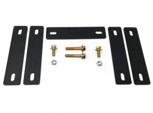 Suspension Parts - Pitman Arms - Tuff Country - 1980-2004 Ford F250 - Carrier Bearing Drop Kit Tuff Country - 20824
