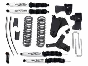 """1983-1997 Ford Ranger 4x4 - 4"""" Lift Kit by Tuff Country - 24860K"""