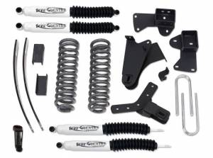 """1991-1994 Ford Explorer 4x4 - 4"""" Lift Kit by Tuff Country - 24850K"""