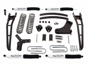 """1991-1994 Ford Explorer 4x4 - 4"""" Performance Lift Kit by Tuff Country - 24864K"""
