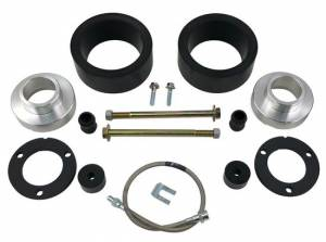 """1996-2002 Toyota 4Runner - 3"""" Lift Kit by Tuff Country - 53996"""
