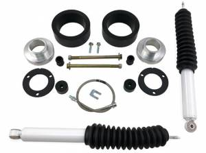 """1996-2002 Toyota 4Runner - 3"""" Lift Kit with SX8000 shocks by Tuff Country - 53996KN"""