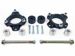 """Suspension Parts - Leveling Kits - Tuff Country - 2003-2020 Toyota 4Runner 4x4 & PreRunner - 2"""" Leveling Kit by (No Strut Disassembly needed) Tuff Country - 52915"""