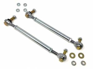 "Suspension Parts - Sway Bar Links - Tuff Country - 2004-2012 GMC Canyon 4wd - Front Sway Bar End Link Kit (fits with 4"" lift kit) Tuff Country - 10865"