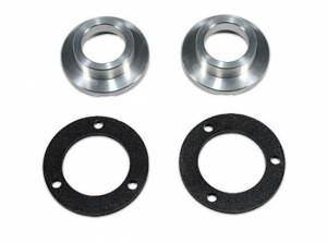 """Suspension Parts - Leveling Kits - Tuff Country - 2005-2020 Toyota Tacoma 4x4 & PreRunner (excludes TRD Pro) - 2"""" Leveling Kit Front 52910 Tuff Country - 52910"""