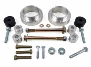"""Suspension Parts - Leveling Kits - Tuff Country - 2018-2020 Toyota 4Runner 4x4 - 2"""" Leveling Kit Front by (TRD Pro Model's Only) Tuff Country - 52016"""