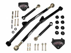 """1994-1999 Dodge Ram 1500 4x4 - Long Arm Upgrade Kit (for models with 2"""" to 6"""" lift) by (fits vehicles built March 1999 and before) Tuff Country - 30945"""