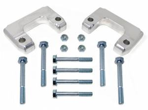 """Suspension Parts - Leveling Kits - Tuff Country - 2007-2018 Chevy Tahoe 1500 4x4 & 2wd - 2"""" EZ-Install Leveling Kit Front by (fits all factory lower control arm types) Tuff Country - 12002"""