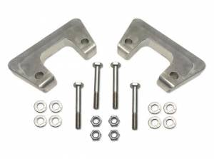 """Suspension Parts - Leveling Kits - Tuff Country - 2007-2018 Chevy Tahoe 4x4 & 2wd - 2"""" Leveling Kit EZ-Install Front by (excludes models with stamped lower control arms) Tuff Country - 12001"""