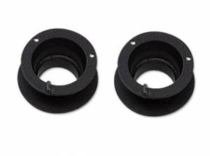 Springs - Coil Spring Spacers - Tuff Country - 1994-2001 Dodge Ram 1500 4wd - 3 inch Coil Spring Spacers (pair) Tuff Country - 33900