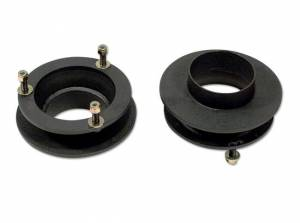 """Suspension Parts - Leveling Kits - Tuff Country - 2006-2013 Dodge Ram 1500 4wd Mega Cab - 2"""" Leveling Kit Front by Tuff Country - 32900"""