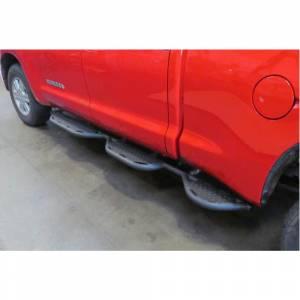 Hammerhead Bumpers - Hammerhead 600-56-0796 Wheel to Wheel 8' Bed Access Running Board for Dodge Ram 1500/2500/3500 Quad Cab 2002-2009 - Image 4