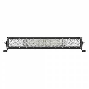 "Hammerhead Bumpers - Hammerhead 307-13-0447 Zilla 11.5"" Double Row LED Light Bar"
