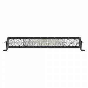 "Hammerhead Bumpers - Hammerhead 307-13-0449 Zilla 21.5"" Double Row LED Light Bar"