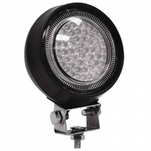Hammerhead Bumpers - Hammerhead HD47554WL Circle LED Work Light for Rear Bumper - Image 2