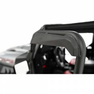 Fab Fours - Fab Fours JK1030-1 Front Tube Door for Jeep Wrangler JK 2007-2018 - Image 2