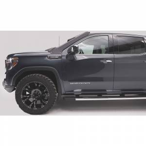 Fab Fours - Fab Fours GS19-D6051-1 Vengeance Front Bumper with Sensor Holes for GMC Sierra 1500 2019-2020 - Image 3