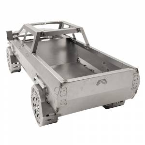 Fab Fours - Fab Fours FPCH-B Fire Pit for Chevy - Image 3
