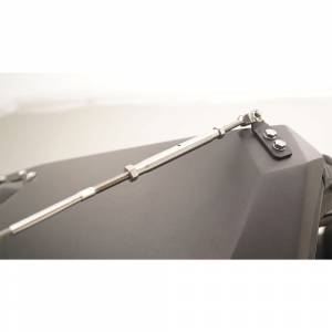 Fab Fours - Fab Fours JL1060-1 Limb Riser for ViCowl for Jeep Wrangler JL/Gladiator 2018-2020 - Image 4