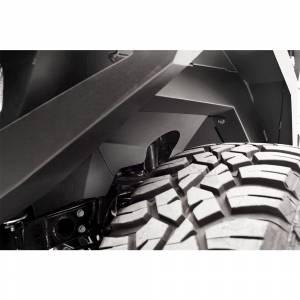 Fab Fours - Fab Fours JL2002-1 Front Inner Fender for Jeep Wrangler JL/Gladiator 2018-2020 - Image 2