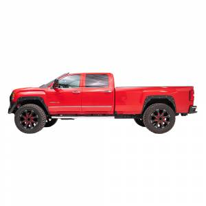 Fab Fours - Fab Fours TF3100-1 Open Fender System for GMC Sierra 2500/3500 2015-2019 - Image 3