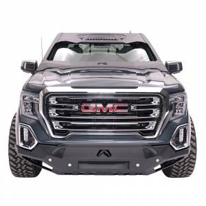 Fab Fours - Fab Fours VC3900-1 ViCowl for GMC Sierra 1500 2019-2019 - Image 1