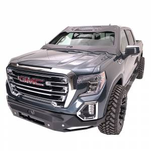 Fab Fours - Fab Fours VC3900-1 ViCowl for GMC Sierra 1500 2019-2019 - Image 4