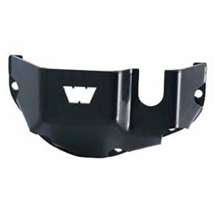 Suspension Parts - Skid Plates - Warn - Warn 65447 Differential Skid Plate for Dana 44 Axles