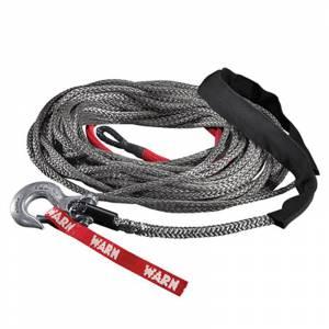 Warn - Warn 93120 Spydura Pro Synthetic Winch Rope - Image 2