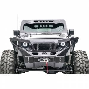 Fab Fours - Fab Fours JL3020-1 Vi-Cowl for Jeep Wrangler JL 2018-2020 - Image 2