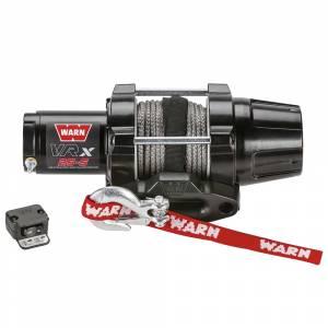 Warn - Warn 101020 VRX Powersport Winch 25-S