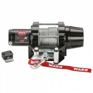 Warn - Warn 101025 VRX Powersport Winch 25