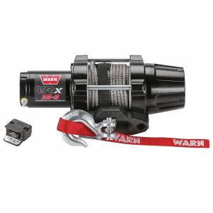 Warn - Warn 101030 VRX Powersport Winch 35-S