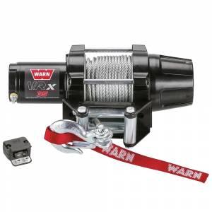 Warn - Warn 101035 VRX Powersport Winch 35