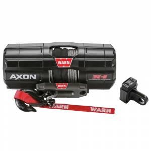 Warn - Warn 101130 AXON Powersport Winch 35-S