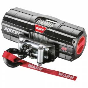 Warn - Warn 101135 AXON Powersport Winch 35