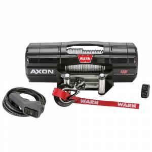 Warn - Warn 101145 AXON Powersport Winch 45